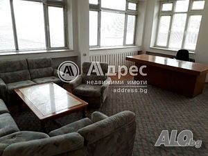 ОФИС под наем в квартал Аврен! Office in an office building 30 sq. m. Unfurnished First residential floor | Offices | Avren c. Yambol