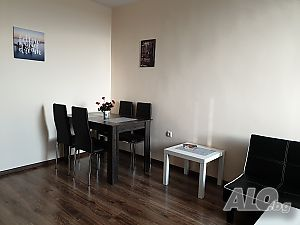 Двустаен директно от собственик от 05.04. 2 Bedroom 50 sq. m. Furnished Not last floor | Apartments | Bratya Miladinovi c. Burgas